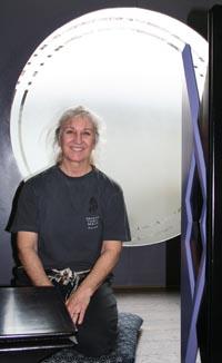 Sheila Haddad