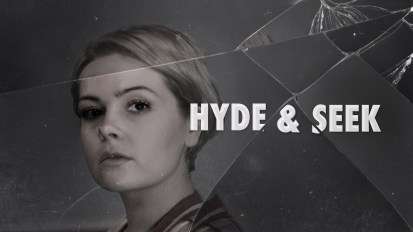 Hyde & Seek poster