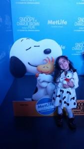 Charlie Brown ve Snoopy Filmi