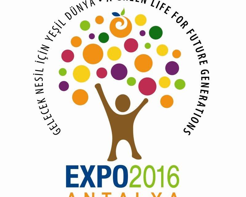 EXPO Antalya 2016 Gezimiz