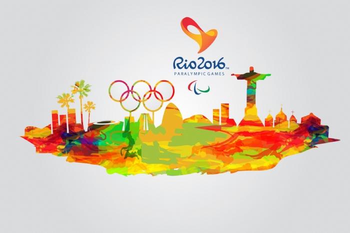 2016 Rio Paralimpik Oyunları Başlıyor