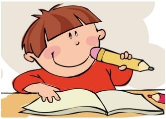 İlkokul Dönemi Ev Ödevi Sorunu