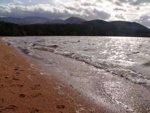 loch waters