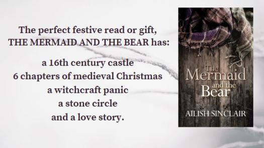 The Mermaid and the Bear Christmas