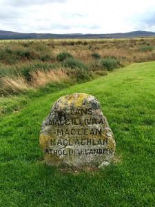 clans stone