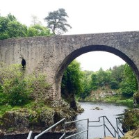 The Bridge of Alvah