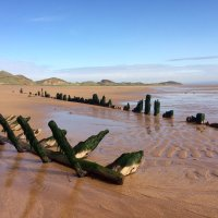 Shifting Sands and Shipwrecks