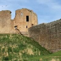A Tentative Tiptoe Round Duffus Castle