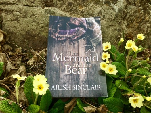 The Mermaid and the Bear in the primroses