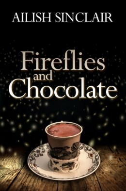 Fireflies and Chocolate, out April 2021