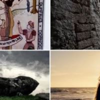 Scottish Historical Fiction from Aberdeenshire