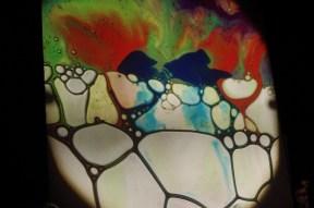 Soirée bulles