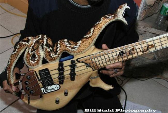 かっこいいギター画像17