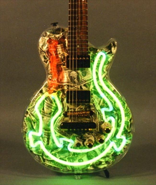 かっこいいギター画像5