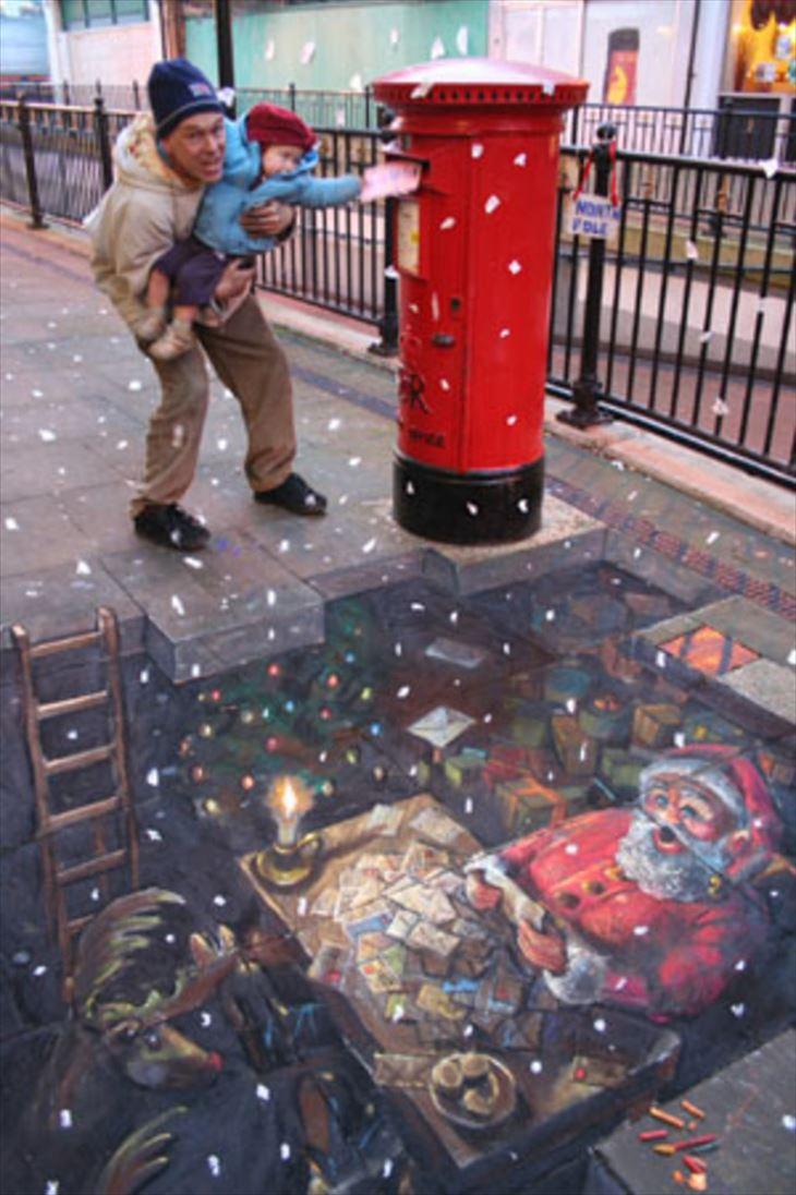 ストリートアート2