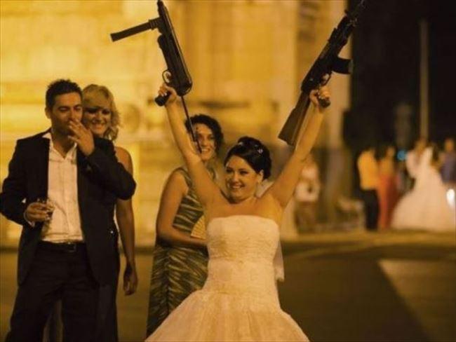 嫌な結婚式13