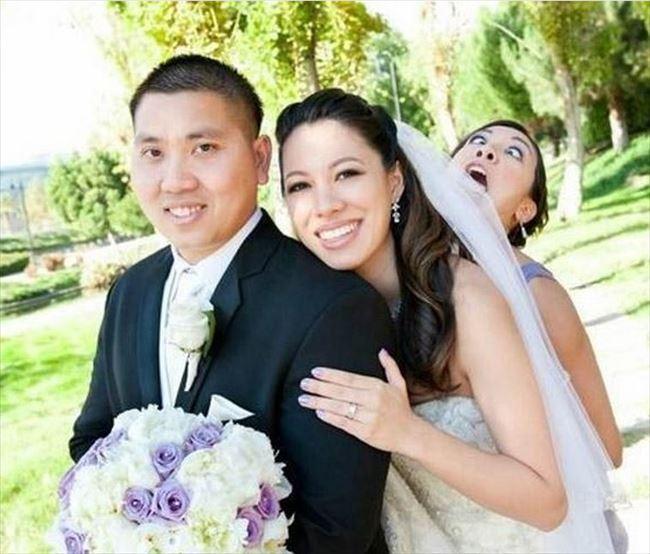 嫌な結婚式22