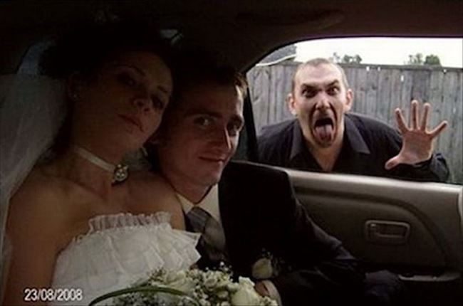 嫌な結婚式31