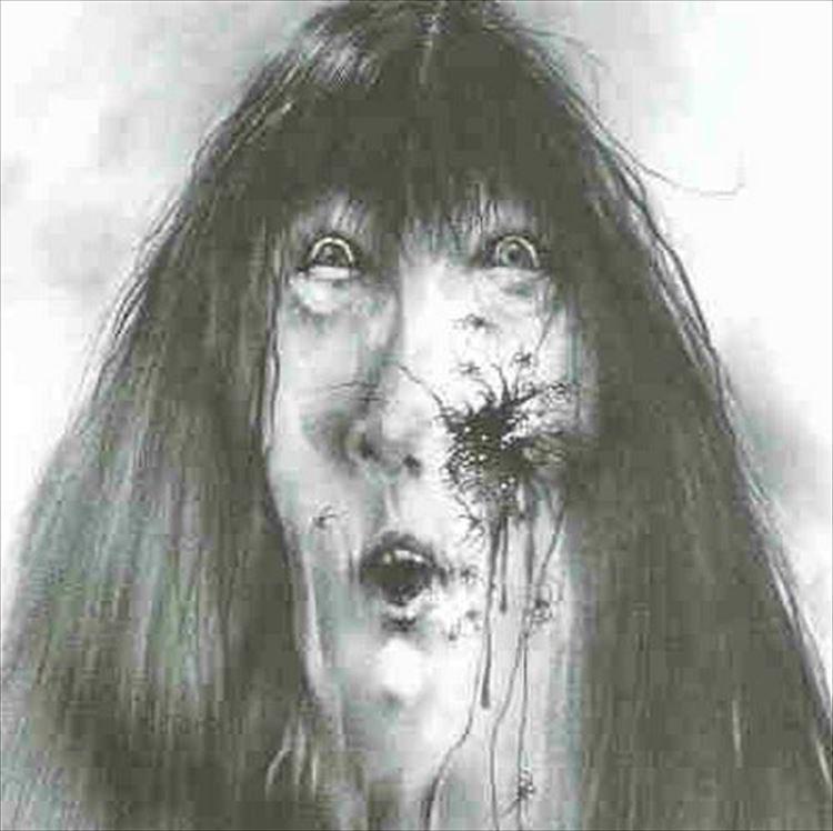 怖い画像2