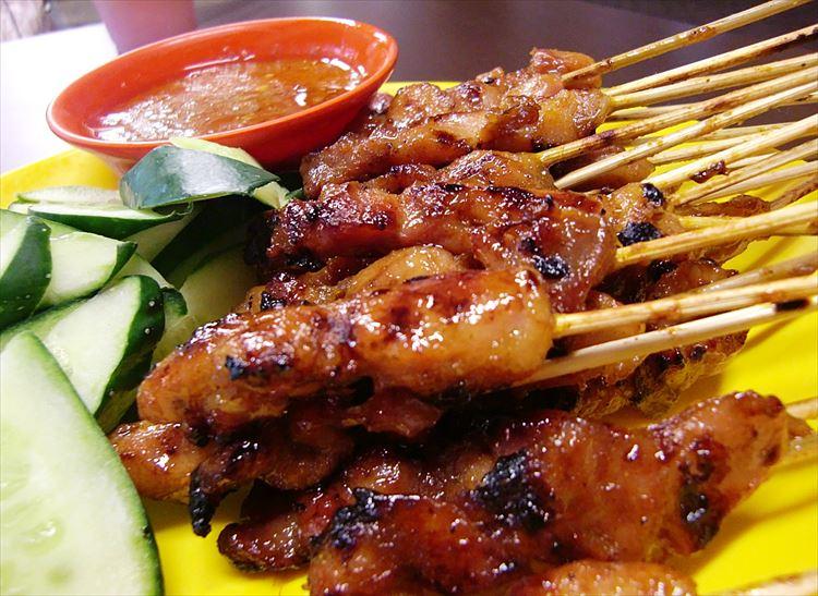 世界で一番美味しい食べ物 14