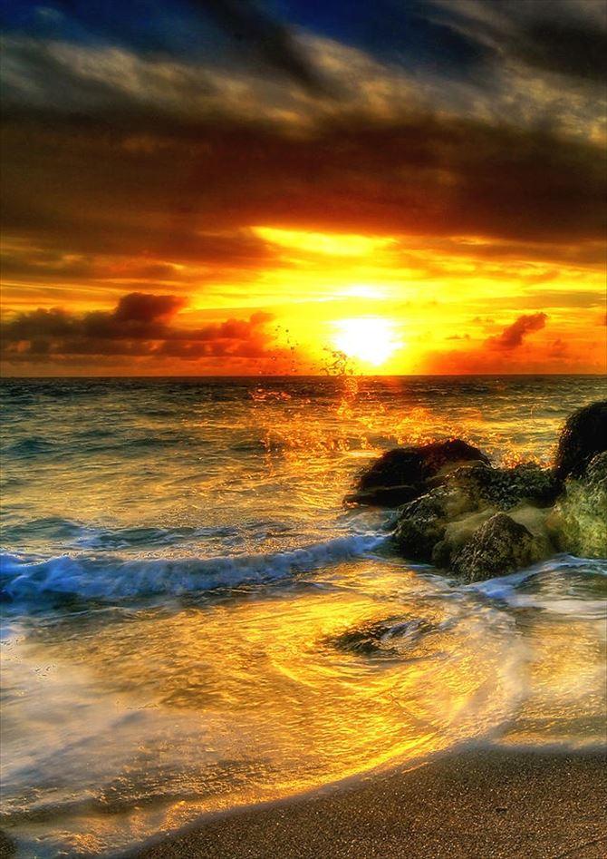 美しい海2