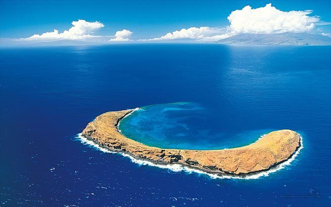 見ているだけで幸せになれる世界中の美しいビーチ、海(画像)