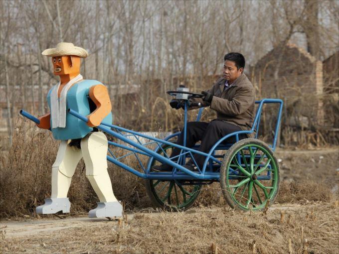 中国の一般人が発明・製作した驚くべき31の発明品