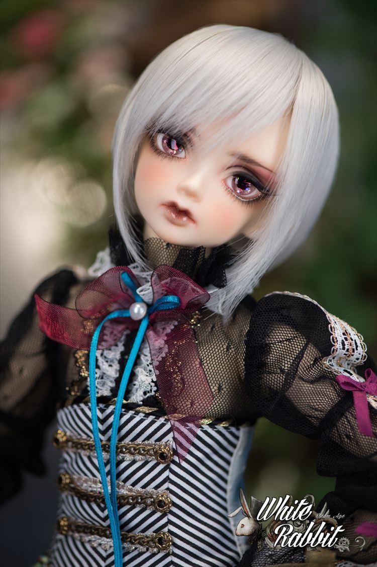 可愛い美しい人形 36.1