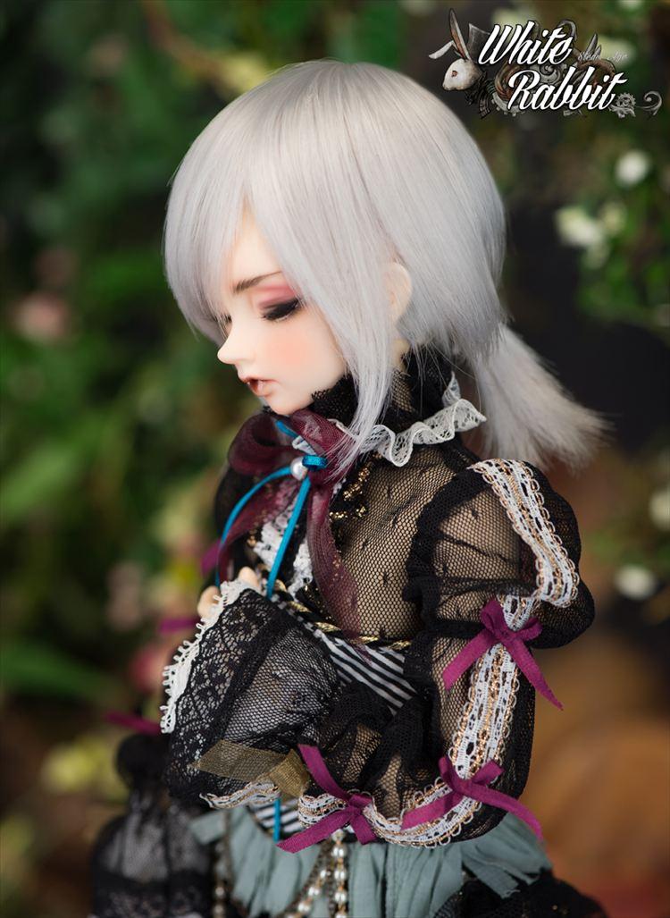 可愛い美しい人形 36.91