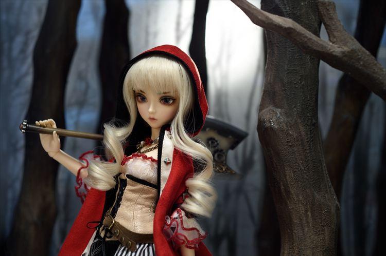 可愛い美しい人形 37.1