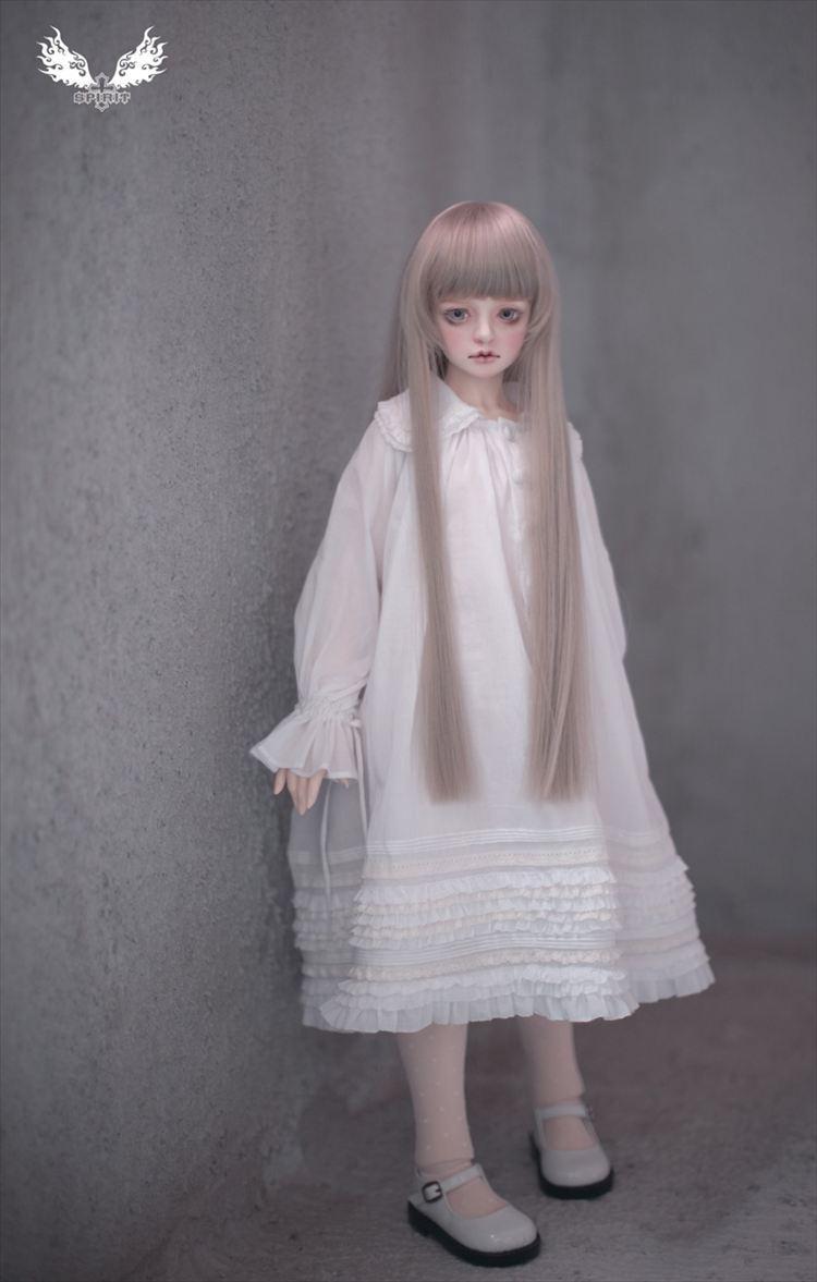 可愛い美しい人形 63.6