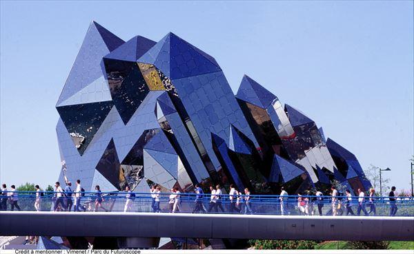 世界の最も斬新で奇抜な建物トップ50選(画像)