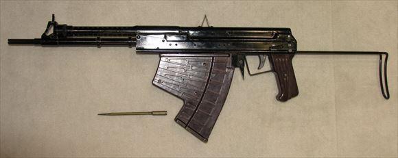 ヤバイ武器兵器 38