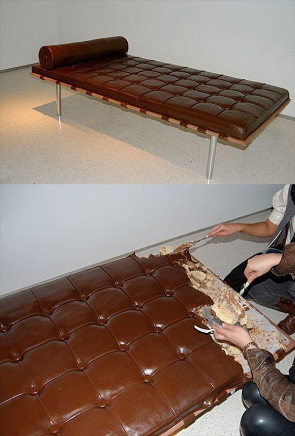 チョコレートデコレーション 11.0