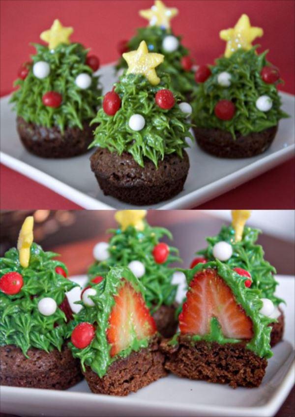 アイディア豊かなカップケーキ 2.0