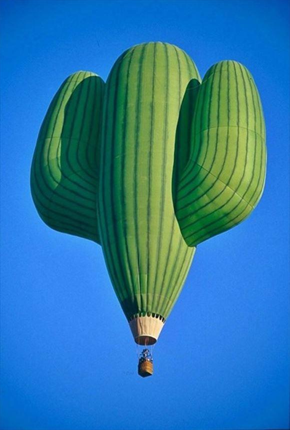気球画像 17