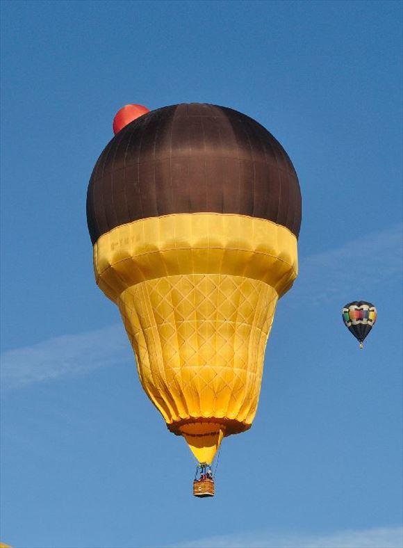 気球画像 5
