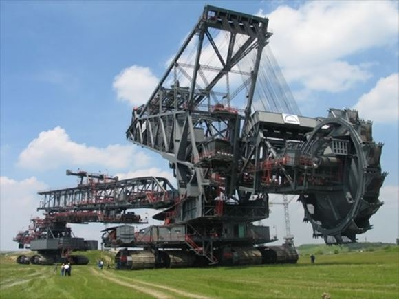 巨大機械 20
