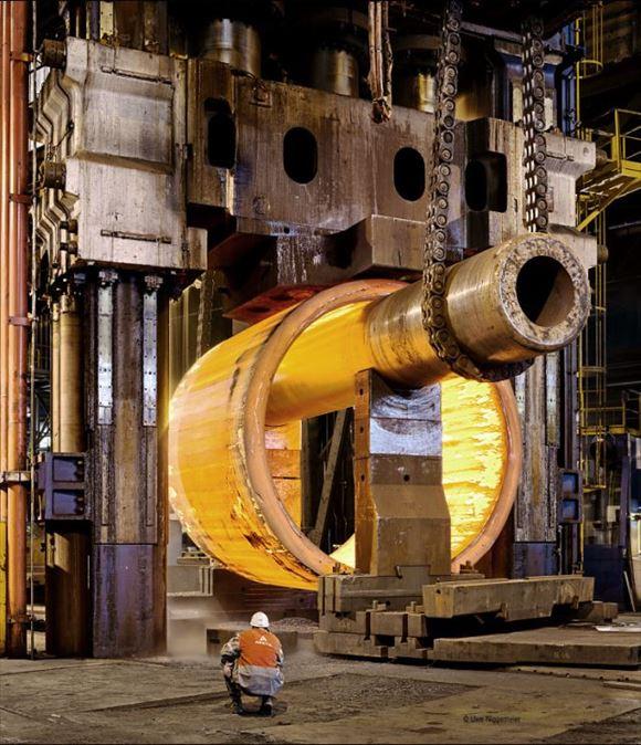 巨大機械 4