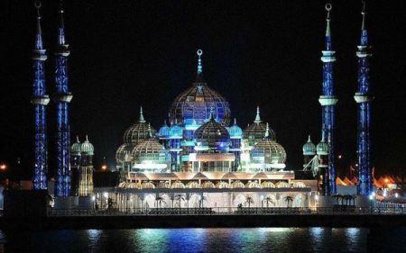 世界の美しいモスク50選(画像)