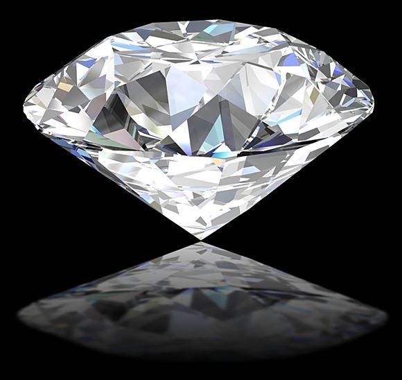 ダイヤモンド 11