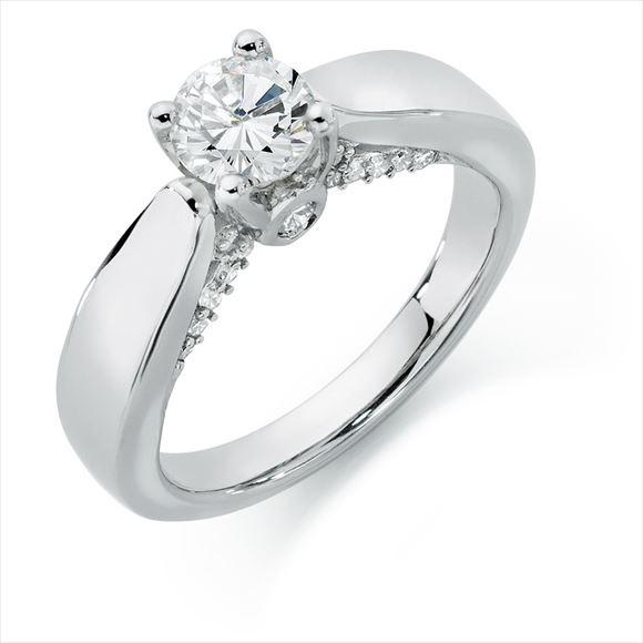 ダイヤモンド 27