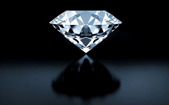 ダイヤモンド 3
