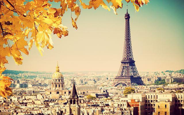 ヨーロッパの最も美しい場所50選(画像)