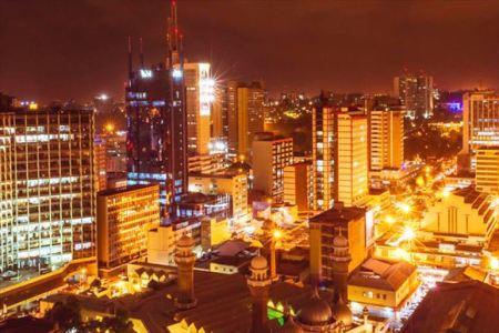 意外と発展してる?アフリカ各国都市の街並みを写真で見る(画像)