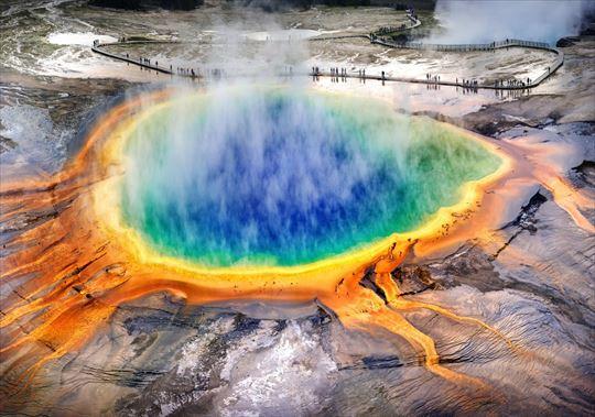 最も危険な火山(噴火の恐れがある山10選)