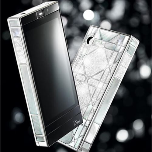 1億円!高価なスマートフォンランキング10(アンドロイド編)