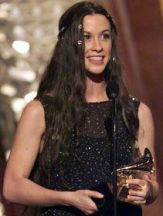 Alanis Morisette (A Battle of Thanks for this Battle of the Songs)