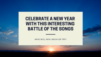 "Banner for ""Celebrate a New Year With This Interesting Battle of the Songs"""