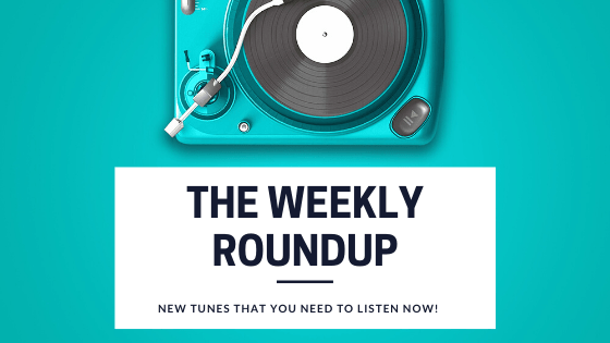 You are currently viewing The Weekly Roundup: 8 Rock Songs That Will Jump Start Your Week
